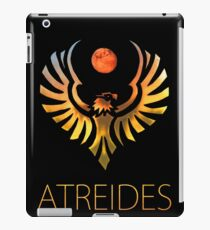 Atreides of Dune - Hue Shift iPad Case/Skin