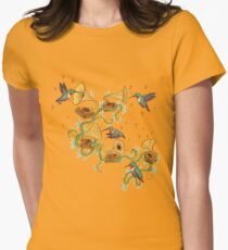 Phono & Fauna Womens Fitted T-Shirt