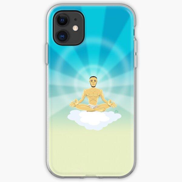 Yogi iPhone Flexible Hülle