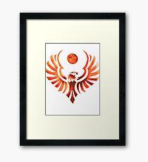 Atreides of Dune - No Title Framed Print