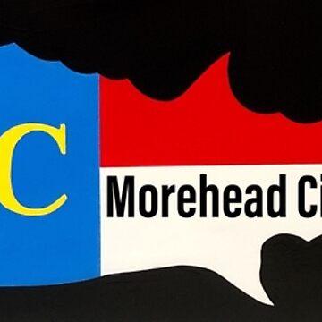 Morehead City   NC Wahoo  by barryknauff