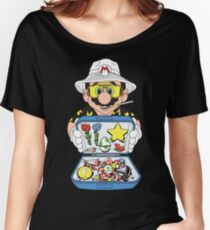 Koopa Country Women's Relaxed Fit T-Shirt