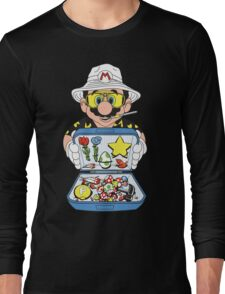 Koopa Country Long Sleeve T-Shirt
