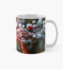 Winter's Kiss Classic Mug