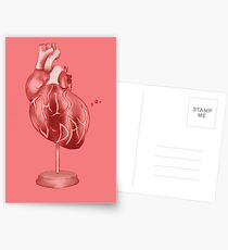 This V-Day..... Postcards