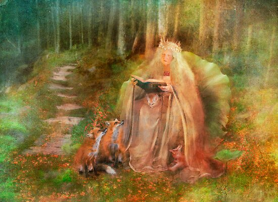 To Spin a Tale by Aimee Stewart