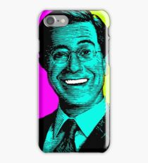 Colbert Colors iPhone Case/Skin