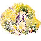 Geist des Baumes - Frühling von anni103