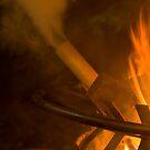 Chimney effect by GoldZilla