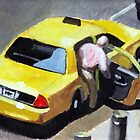 The client by Sandro Vivolo