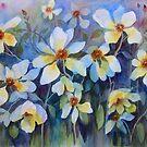Blumenmusik von bevmorgan