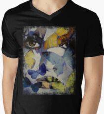 Butterflies Mens V-Neck T-Shirt