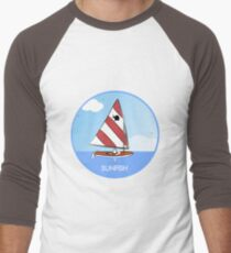 Sunfish Sailboat T-Shirt