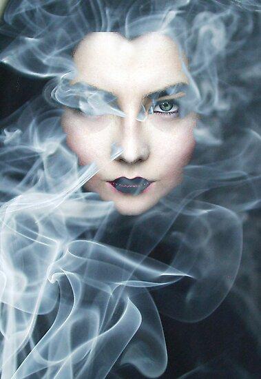 SMOKESCREEN 4 by Tammera
