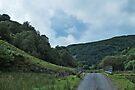 The Glen Feochan Road by WatscapePhoto