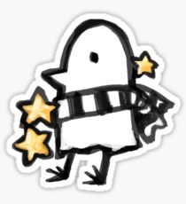 Oyasumi Pun Pun Sticker