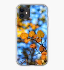 The Whole Reason_Cradle Mountain iPhone Case