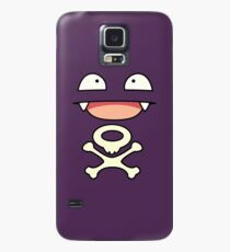 Toxic Case/Skin for Samsung Galaxy