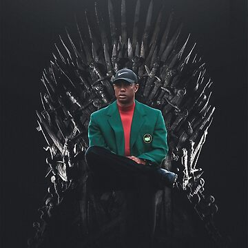 The Master of the Throne 2019 by MelanixStyles