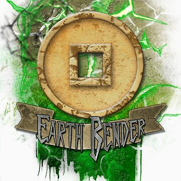Earth Bender by Whirlwind