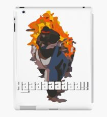 Daveman42's Scream GTA Online iPad Case/Skin