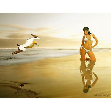 California Girl 7 by ccmv
