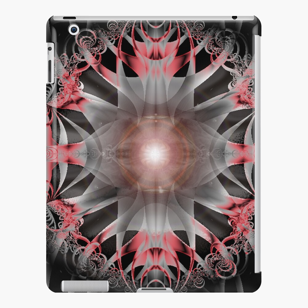 Black Stones iPad Case & Skin