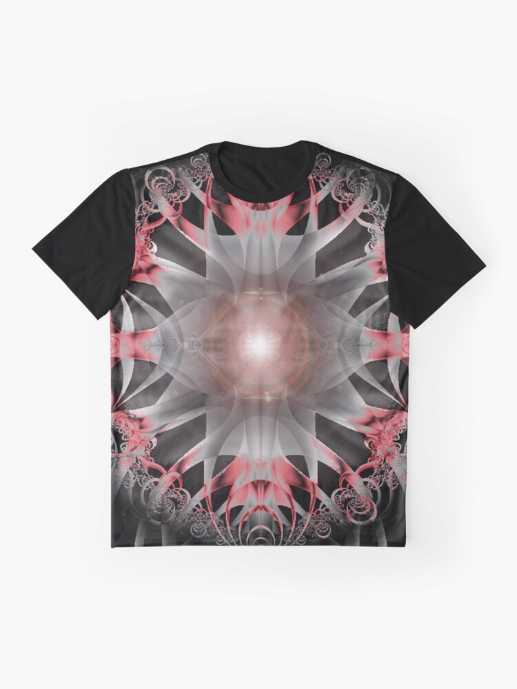 Alternate view of Black Stones Graphic T-Shirt