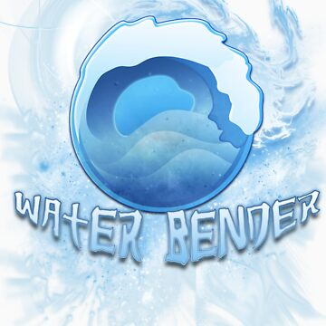 Water Bender by Whirlwind