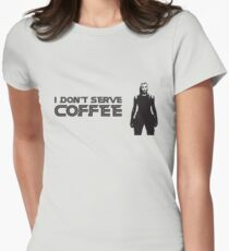 Starbuck Women's Fitted T-Shirt