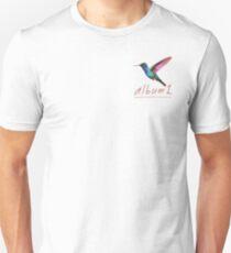 San Holo - album1 Slim Fit T-Shirt