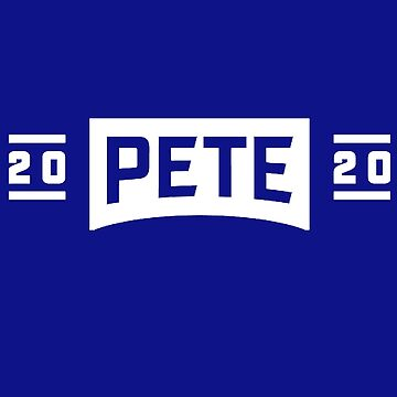 Pete 2020 by coinho