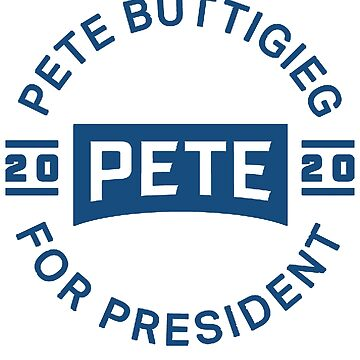 Pete for President by coinho