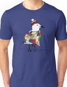 Chilli the Seagull Unisex T-Shirt