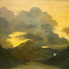 SILVERLINE by PRIYADARSHI GAUTAM
