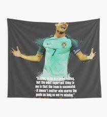 UEFA EURO 2016 RONALDO Wandbehang