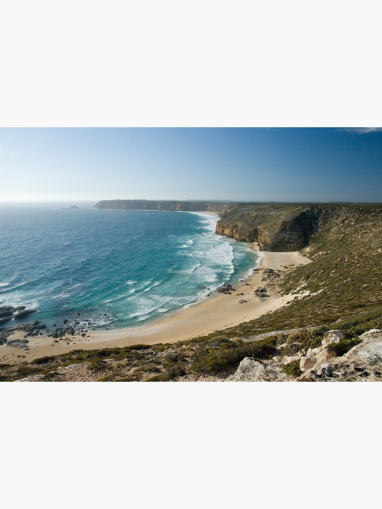 View from Cape Spencer Lighthouse. by Mick36