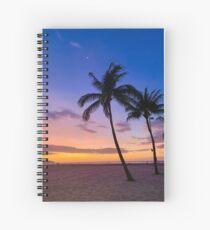 Kate Branch Creative- Growth Spiral Notebook