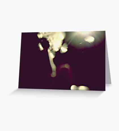 mushaboom Greeting Card