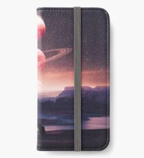 Not A Home iPhone Wallet/Case/Skin