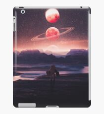 Not A Home iPad Case/Skin