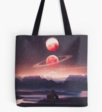 Not A Home Tote Bag