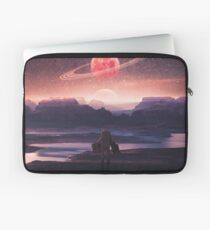 Not A Home Laptop Sleeve