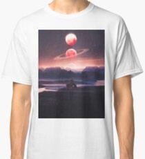 Not A Home Classic T-Shirt