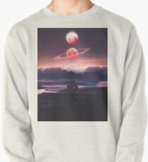 Not A Home Pullover Sweatshirt
