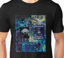 Pages Unisex T-Shirt