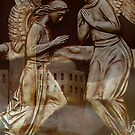 He Shall give His angel's  charge over  you    by fiat777