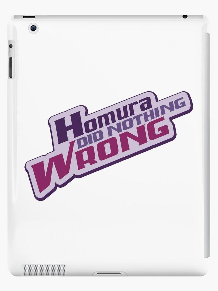 Homura hat nichts falsch gemacht von DBTee