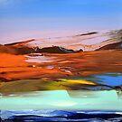 Sound Of The Surface 4 by Jacob Jugashvili