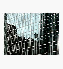 Reflection West Photographic Print